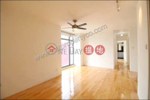 Apartment with Rooftop for Rent in Sheung Wan|Hollywood Terrace(Hollywood Terrace)Rental Listings (A059204)_0