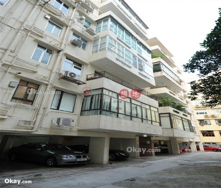 HK$ 75,000/ 月香海大廈|中區|3房3廁,實用率高,極高層,露台《香海大廈出租單位》
