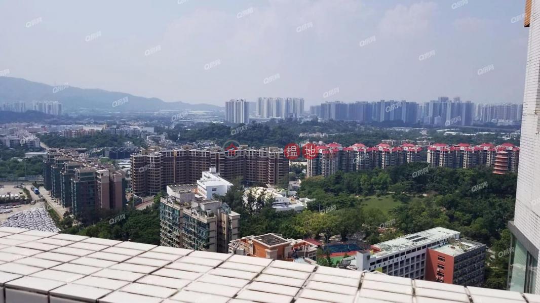 香港搵樓|租樓|二手盤|買樓| 搵地 | 住宅出售樓盤極罕有頂層連大呎數天台單位,無敵景觀,廳大房大《翹翠峰 6座買賣盤》