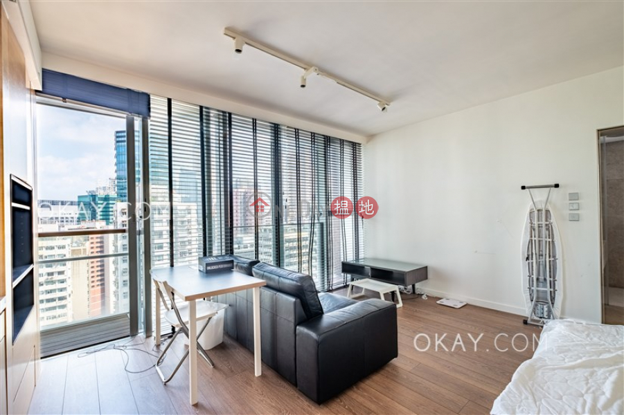 HK$ 29,000/ month, 5 Star Street | Wan Chai District, Generous studio in Wan Chai | Rental