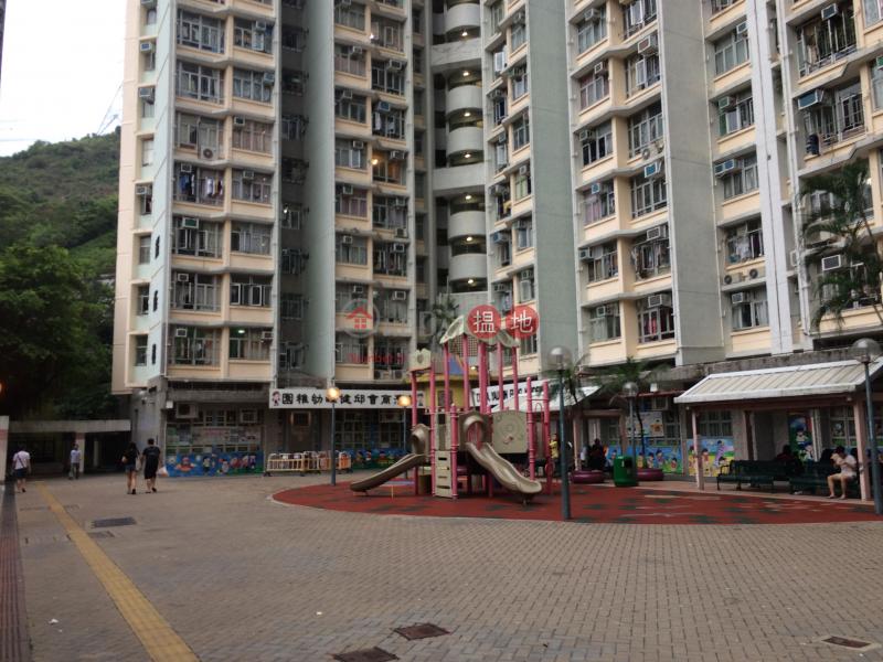 安蔭邨耀蔭樓 (Yiu Yam House, On Yam Estate) 葵涌|搵地(OneDay)(2)
