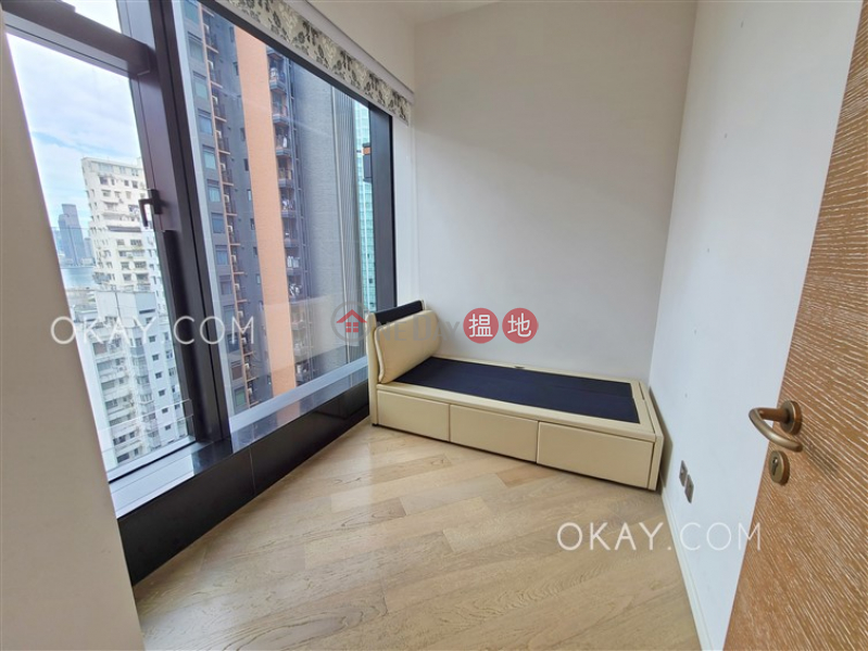 HK$ 70,000/ month | Tower 2 The Pavilia Hill, Eastern District | Lovely 3 bedroom with balcony & parking | Rental
