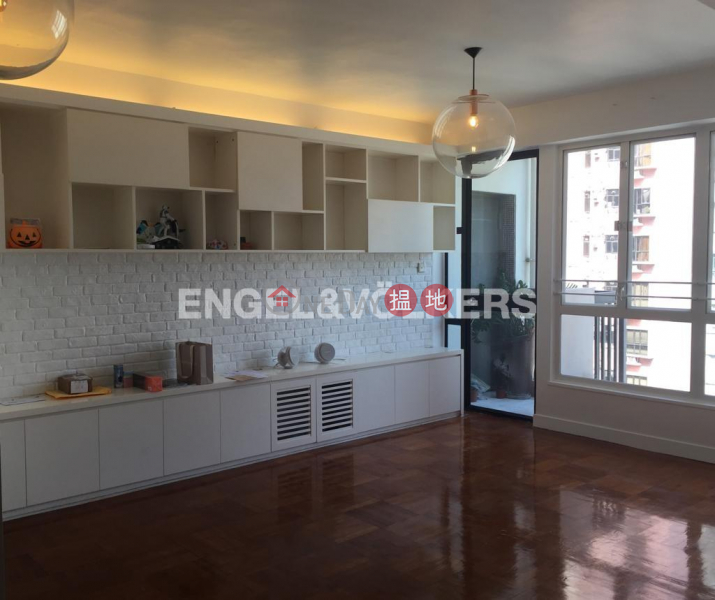 2 Bedroom Flat for Rent in Mid Levels West | 12-14 Princes Terrace | Western District Hong Kong | Rental | HK$ 36,000/ month