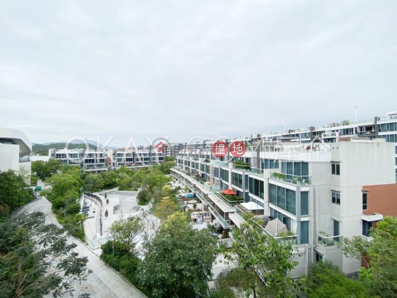 Rare 3 bedroom with balcony & parking   Rental   Mount Pavilia Tower 19 傲瀧 19座 Rental Listings