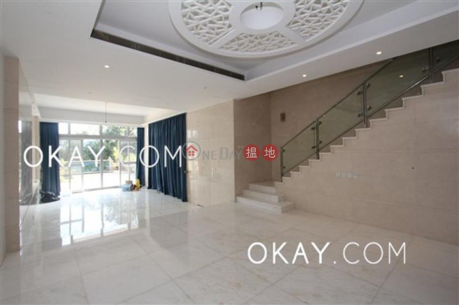 HK$ 6,000萬-溱喬座|西貢-4房4廁,連車位,露台,獨立屋《溱喬座出售單位》