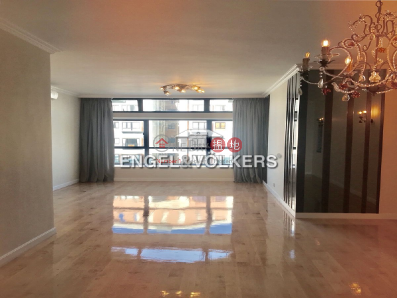 3 Bedroom Family Flat for Sale in Central Mid Levels | Scenecliff 承德山莊 Sales Listings