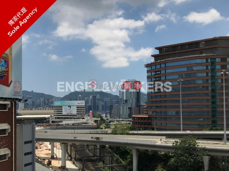 HK$ 9.83M Wing Fung Building, Kowloon City 4 Bedroom Luxury Flat for Sale in Hung Hom