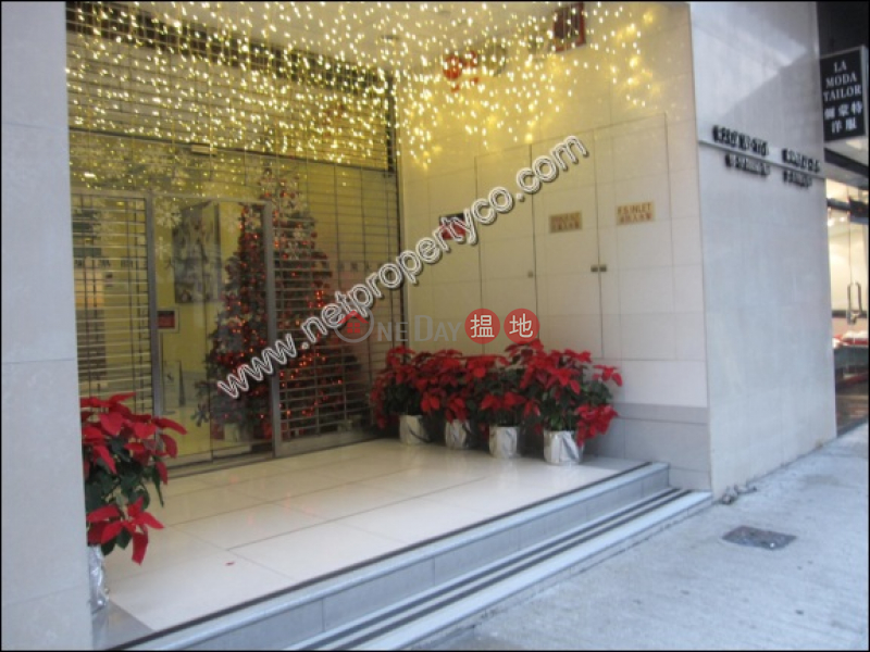 Property Search Hong Kong | OneDay | Office / Commercial Property, Rental Listings | Prime Office in Wanchai for Rent