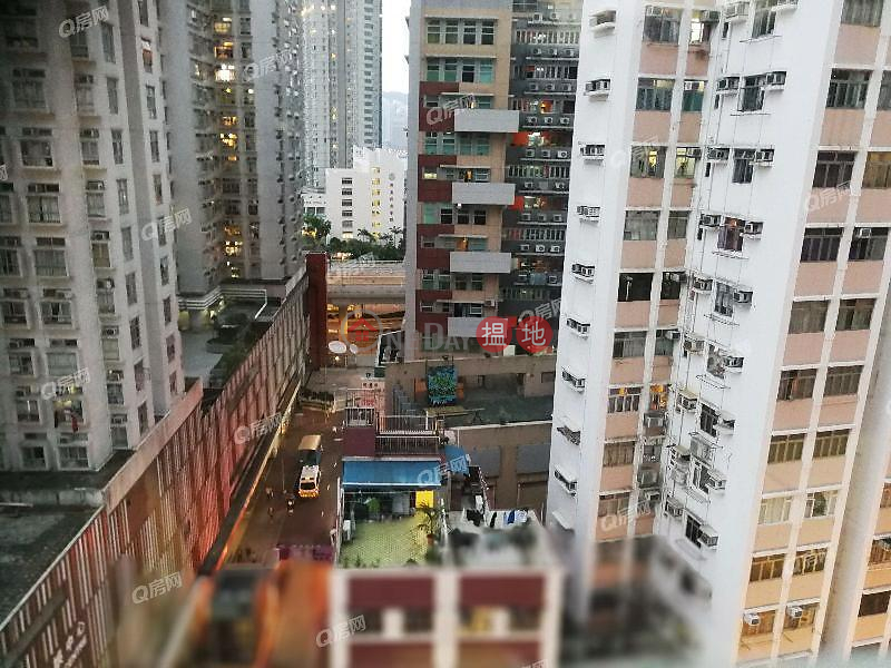 HK$ 5.78M, Ko Mong Building | Eastern District Ko Mong Building | 2 bedroom High Floor Flat for Sale