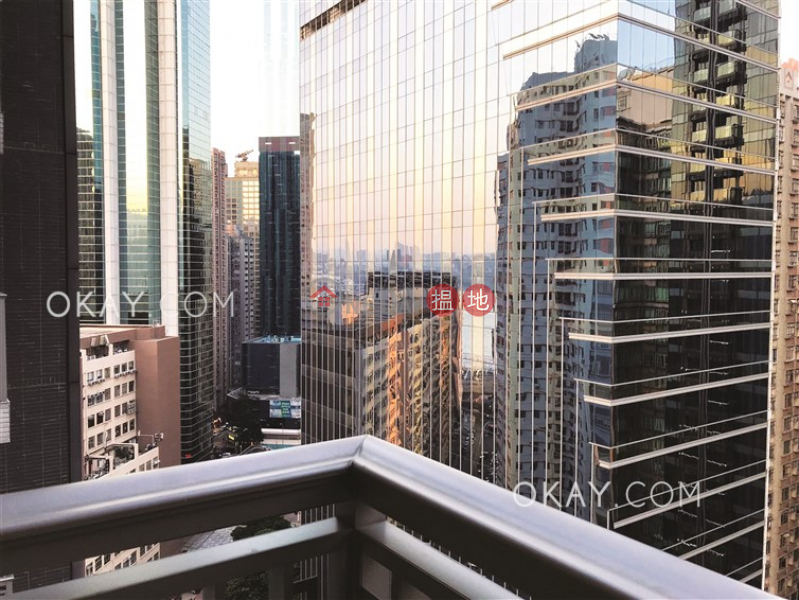 Cozy 2 bedroom with balcony | Rental 133-139 Electric Road | Wan Chai District | Hong Kong, Rental, HK$ 27,000/ month
