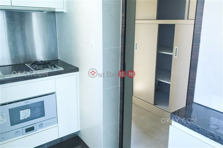 Property Search Hong Kong | OneDay | Residential | Rental Listings Rare 3 bedroom with sea views & balcony | Rental