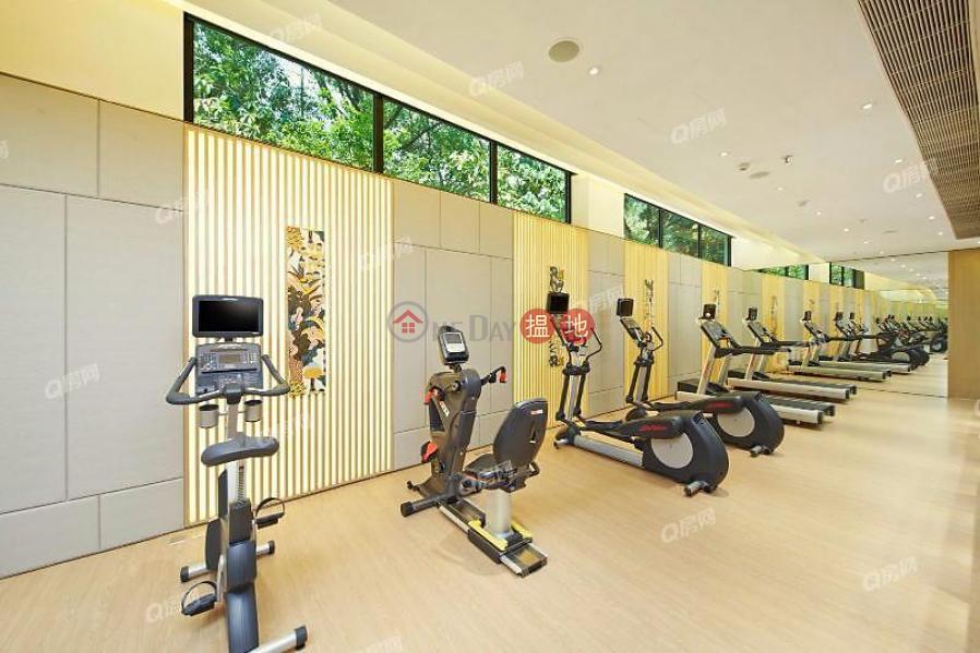 Property Search Hong Kong | OneDay | Residential | Rental Listings | Park Mediterranean | 1 bedroom High Floor Flat for Rent