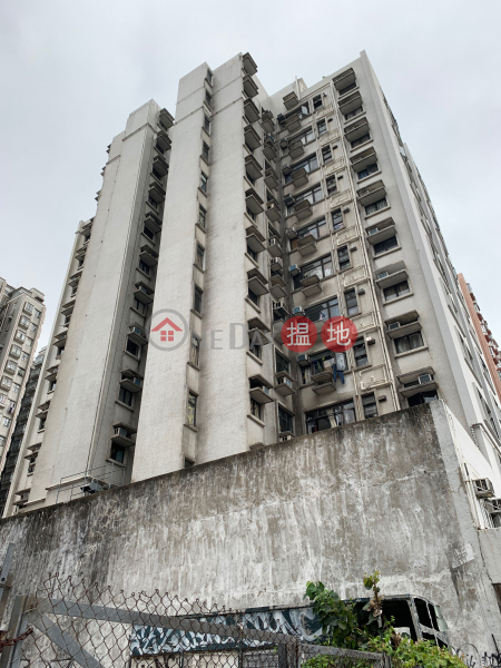 福至大廈 (FOOK CHI BUILDING) 土瓜灣 搵地(OneDay)(2)