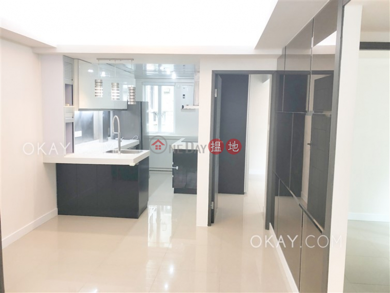 HK$ 12.8M   Village Mansion Wan Chai District Lovely 3 bedroom in Happy Valley   For Sale
