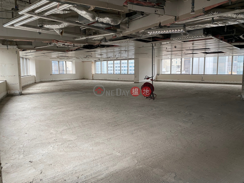 Grand Millennium Plaza, Middle Office / Commercial Property Rental Listings | HK$ 618,040/ month