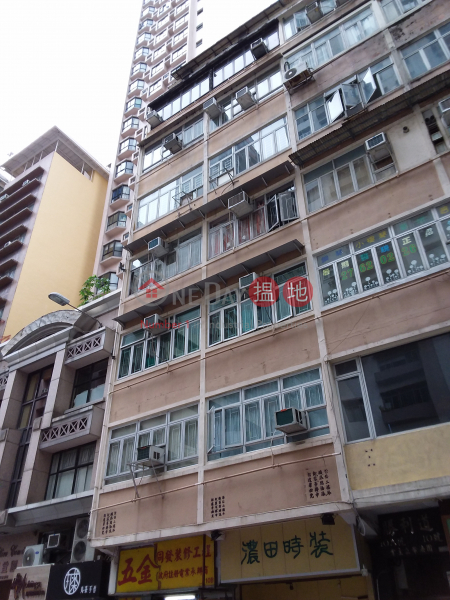 10A Victory Avenue (10A Victory Avenue) Mong Kok 搵地(OneDay)(1)