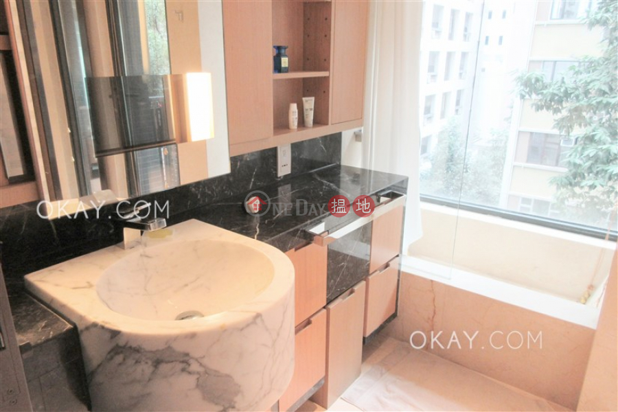 Stylish 2 bedroom with balcony | Rental | 38 Caine Road | Western District Hong Kong | Rental HK$ 40,000/ month