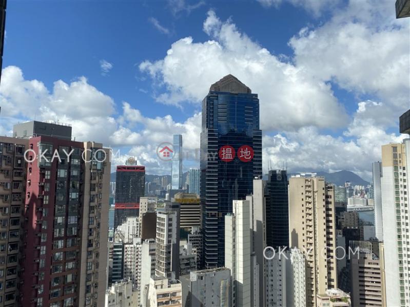 香港搵樓 租樓 二手盤 買樓  搵地   住宅-出租樓盤2房1廁,極高層,海景《匡景居出租單位》