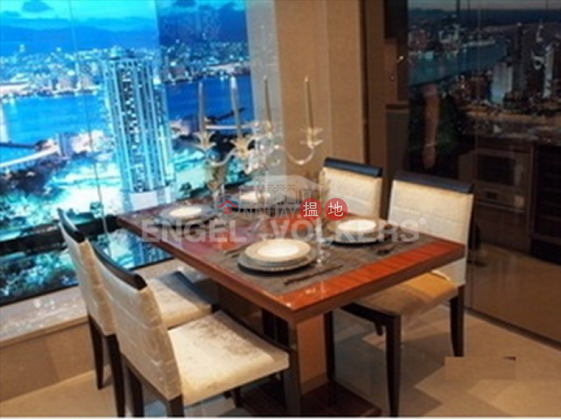 1 Bed Flat for Sale in Causeway Bay, Warrenwoods 尚巒 Sales Listings | Wan Chai District (EVHK37096)