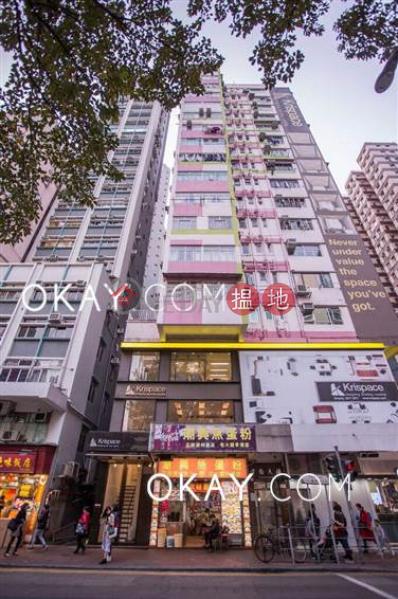 2房1廁,極高層《偉倫大樓出租單位》|偉倫大樓(Wai Lun Mansion)出租樓盤 (OKAY-R79066)