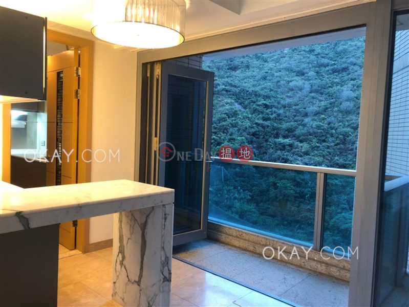Exquisite 3 bedroom with balcony & parking   For Sale   Larvotto 南灣 Sales Listings