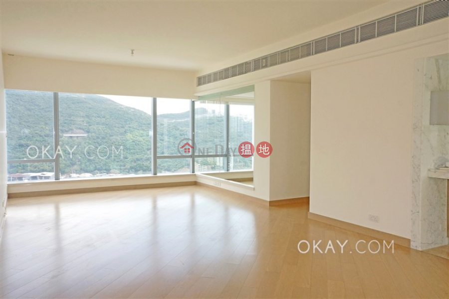 Lovely 3 bed on high floor with harbour views & balcony | Rental | Larvotto 南灣 Rental Listings