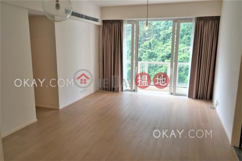 Stylish 3 bedroom with balcony | Rental|Western DistrictThe Morgan(The Morgan)Rental Listings (OKAY-R313739)_0
