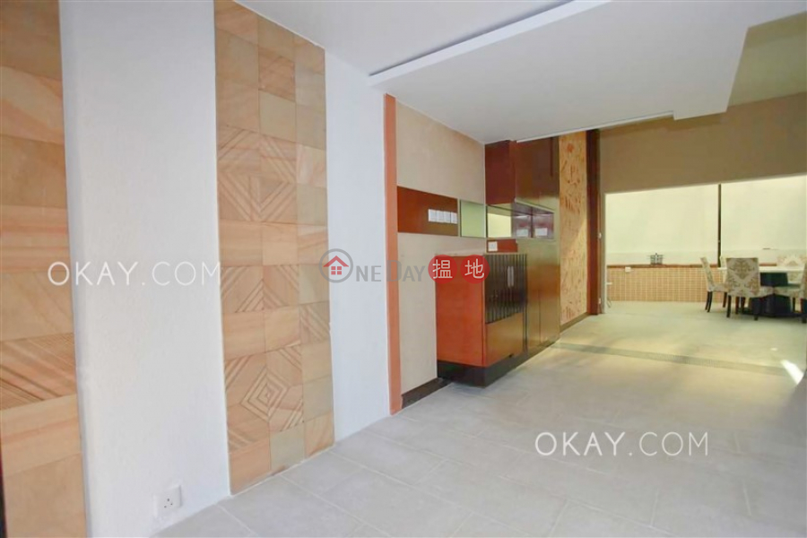 Property Search Hong Kong | OneDay | Residential | Sales Listings, Elegant house with rooftop & parking | For Sale