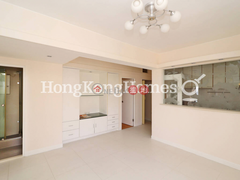 3 Bedroom Family Unit for Rent at Corona Tower | 93 Caine Road | Central District Hong Kong | Rental HK$ 35,000/ month