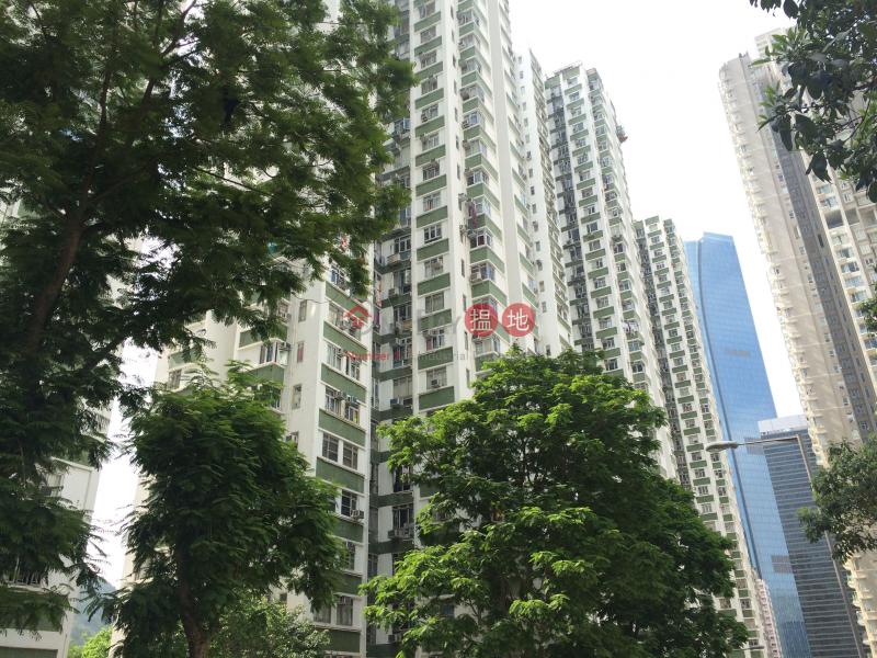 南豐新邨2座 (Nan Fung Sun Chuen Block 2) 鰂魚涌|搵地(OneDay)(1)