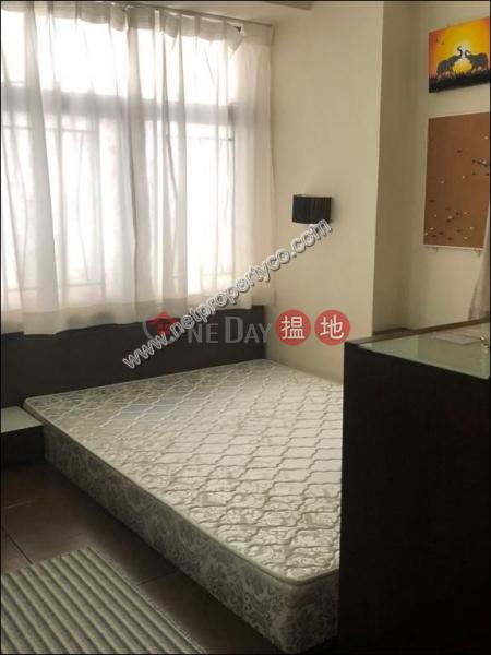 Furnished studio flat for rent in Sai Wan 351 Des Voeux Road West | Western District Hong Kong Rental, HK$ 16,000/ month