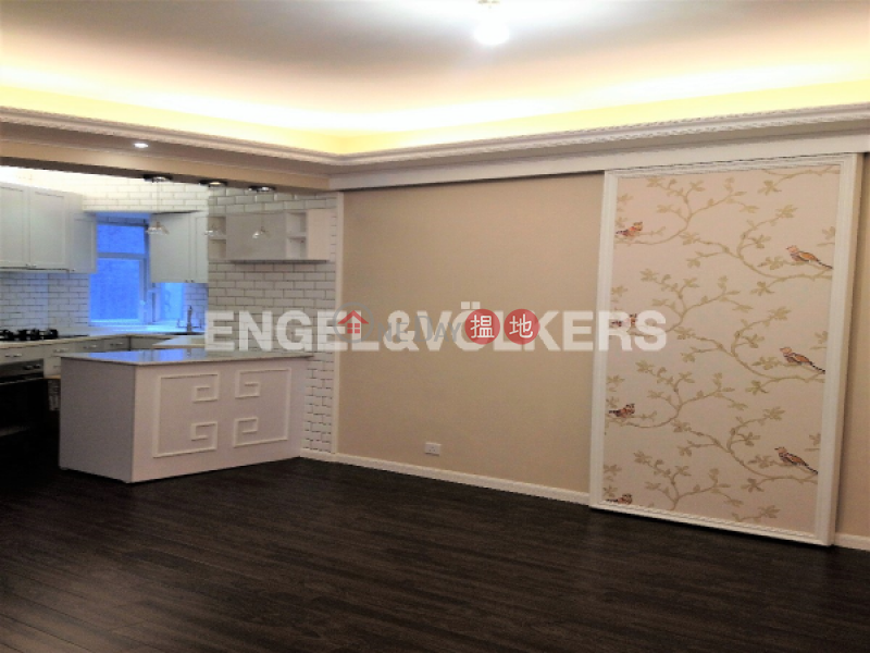 2 Bedroom Flat for Sale in Mid Levels West 27 Robinson Road | Western District Hong Kong Sales HK$ 13.99M