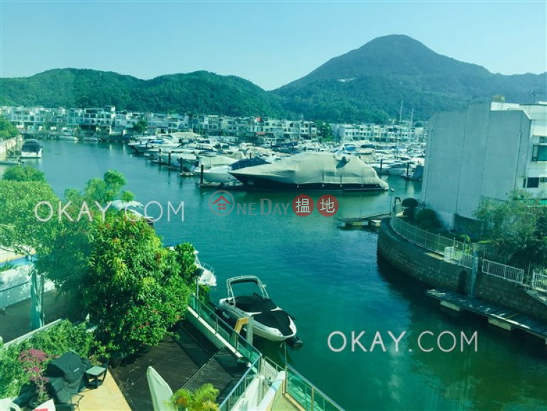 Beautiful house with sea views, rooftop & terrace | Rental | Marina Cove 匡湖居 Rental Listings