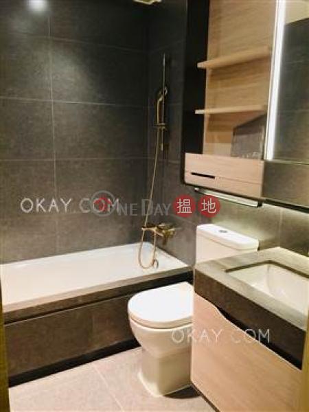Popular 3 bedroom on high floor with balcony | Rental | Fleur Pavilia Tower 3 柏蔚山 3座 Rental Listings