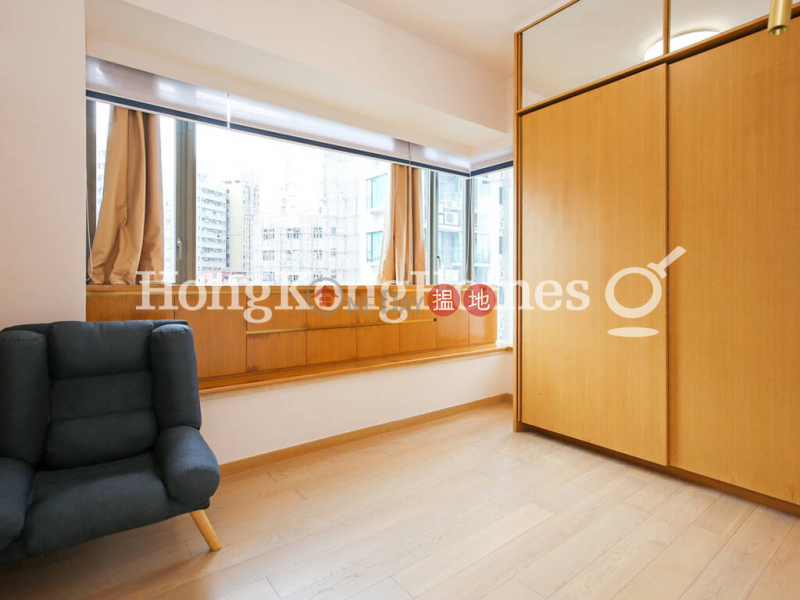 HK$ 45,000/ month   SOHO 189 Western District, 3 Bedroom Family Unit for Rent at SOHO 189