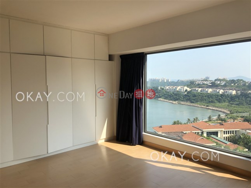 Property Search Hong Kong | OneDay | Residential | Rental Listings Lovely 3 bedroom with sea views & balcony | Rental