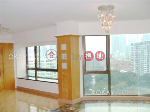 Lovely 3 bedroom on high floor with parking   For Sale King's Park Villa Block 1(King's Park Villa Block 1)Sales Listings (OKAY-S361571)_0