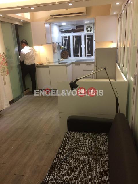 Studio Flat for Sale in Soho|Central DistrictNew Central Mansion(New Central Mansion)Sales Listings (EVHK89850)_0