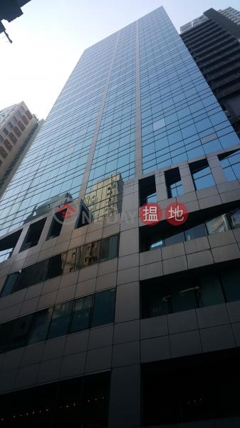 百樂中心-中層寫字樓/工商樓盤-出租樓盤|HK$ 48,750/ 月