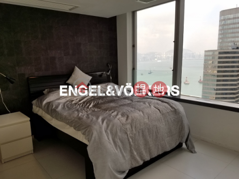 1 Bed Flat for Rent in Wan Chai|Wan Chai DistrictConvention Plaza Apartments(Convention Plaza Apartments)Rental Listings (EVHK31446)_0