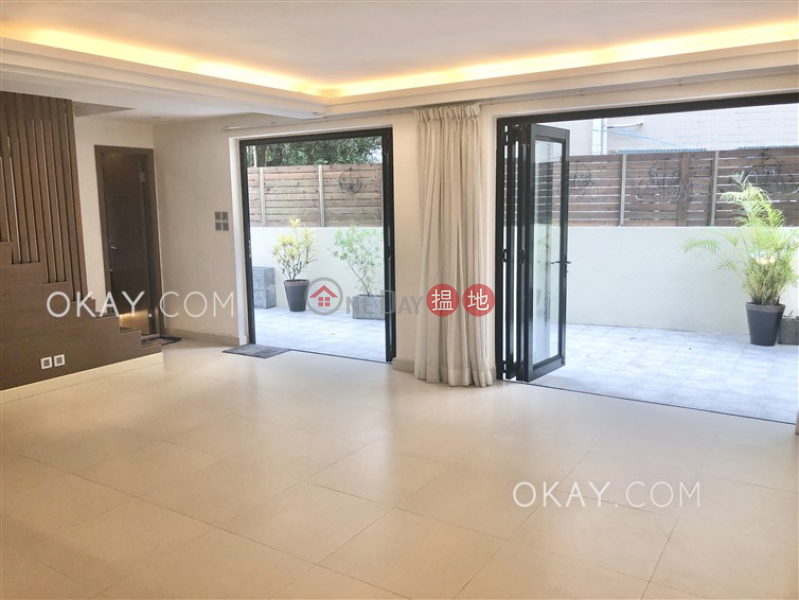 Property Search Hong Kong | OneDay | Residential Sales Listings, Stylish house with rooftop, terrace & balcony | For Sale