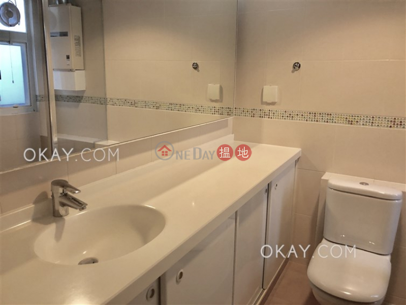 HK$ 60,000/ month | Las Pinadas, Sai Kung, Lovely house with terrace & parking | Rental