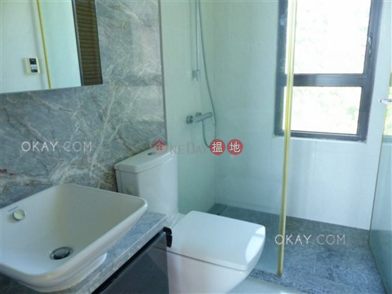 Unique 3 bedroom on high floor with sea views & balcony | For Sale | The Sail At Victoria 傲翔灣畔 Sales Listings