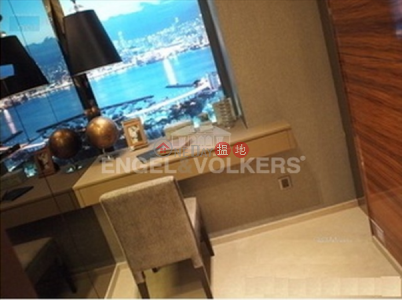 HK$ 10.5M Warrenwoods, Wan Chai District | 1 Bed Flat for Sale in Causeway Bay