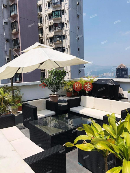 Robinson Heights   3 bedroom High Floor Flat for Sale   Robinson Heights 樂信臺 Sales Listings