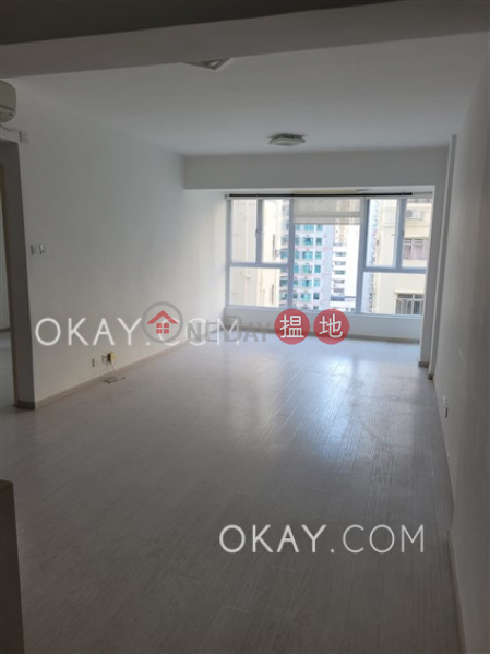 First Mansion Middle | Residential Rental Listings | HK$ 33,800/ month