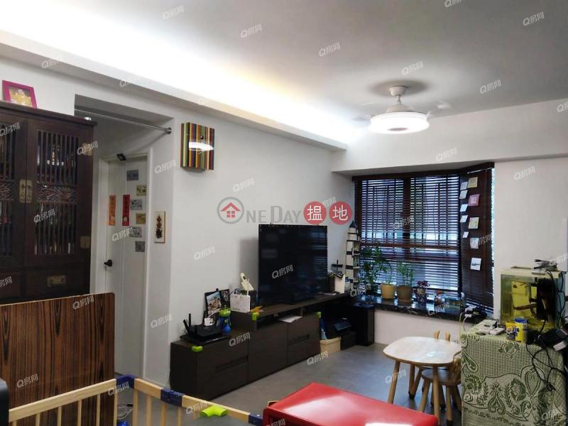 HK$ 790萬 富麗花園 2座-西貢內街清靜,品味裝修,靜中帶旺《富麗花園 2座買賣盤》