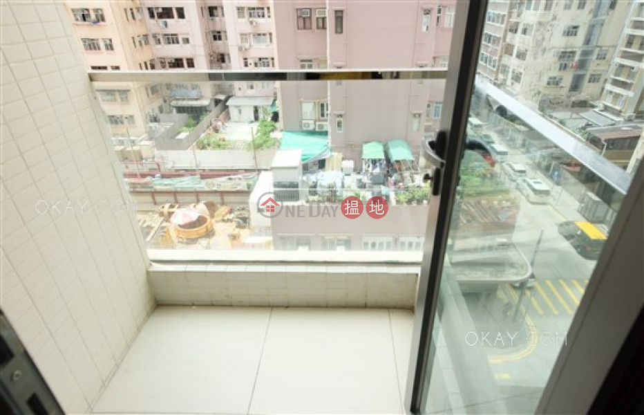 18 Catchick Street Low | Residential | Rental Listings | HK$ 25,000/ month