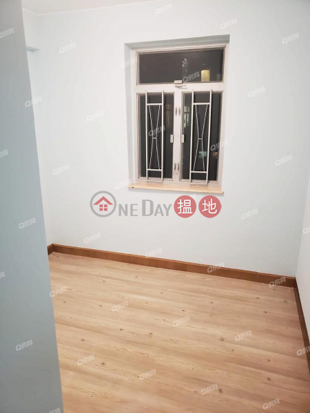 Property Search Hong Kong | OneDay | Residential Rental Listings | Block 8 Yat Wah Mansion Sites B Lei King Wan | 3 bedroom Low Floor Flat for Rent