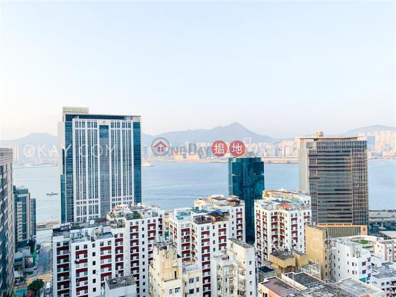 柏蔚山 1座|高層住宅出租樓盤|HK$ 96,800/ 月